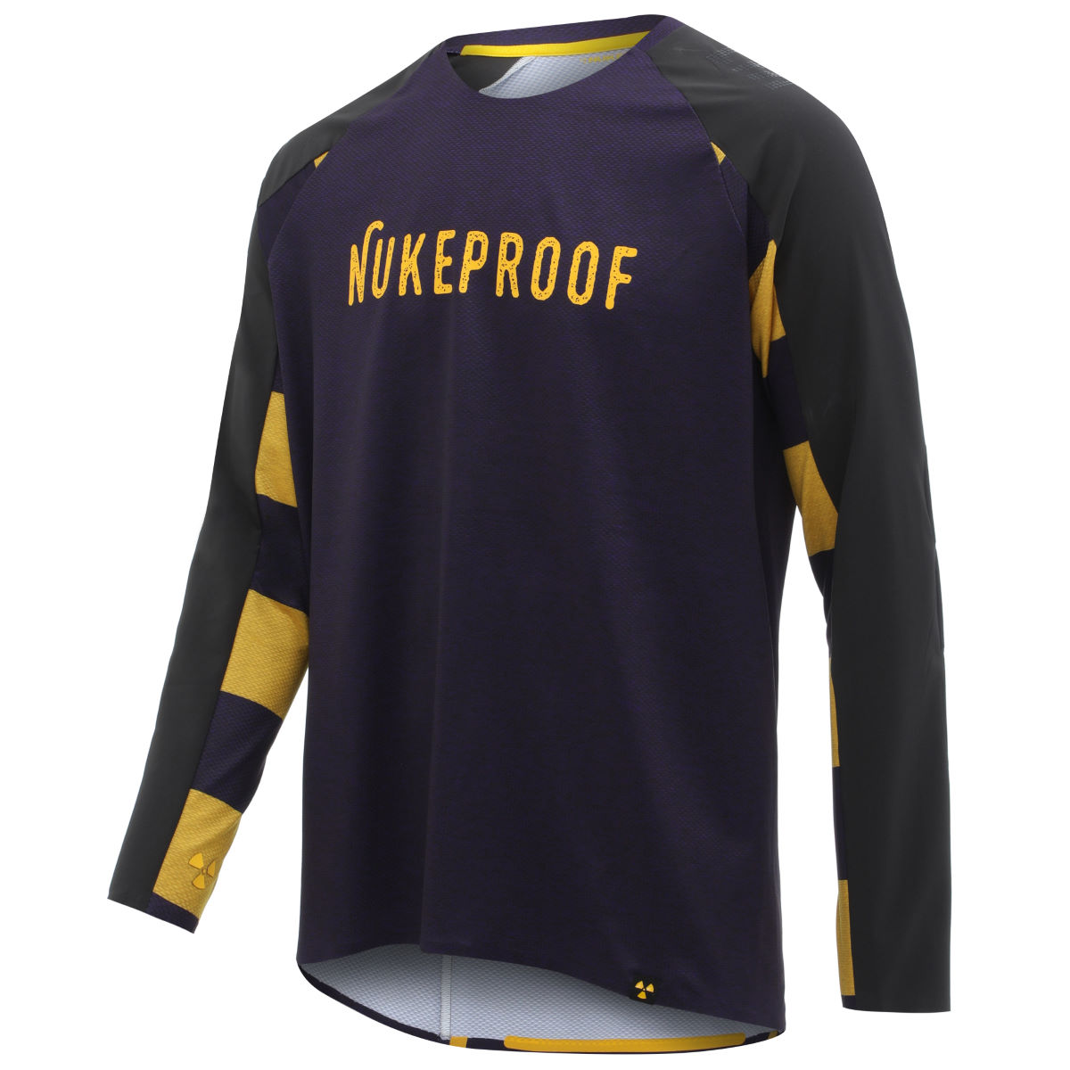 Nukeproof Nukeproof Nirvana Long Sleeve Jersey   Jerseys