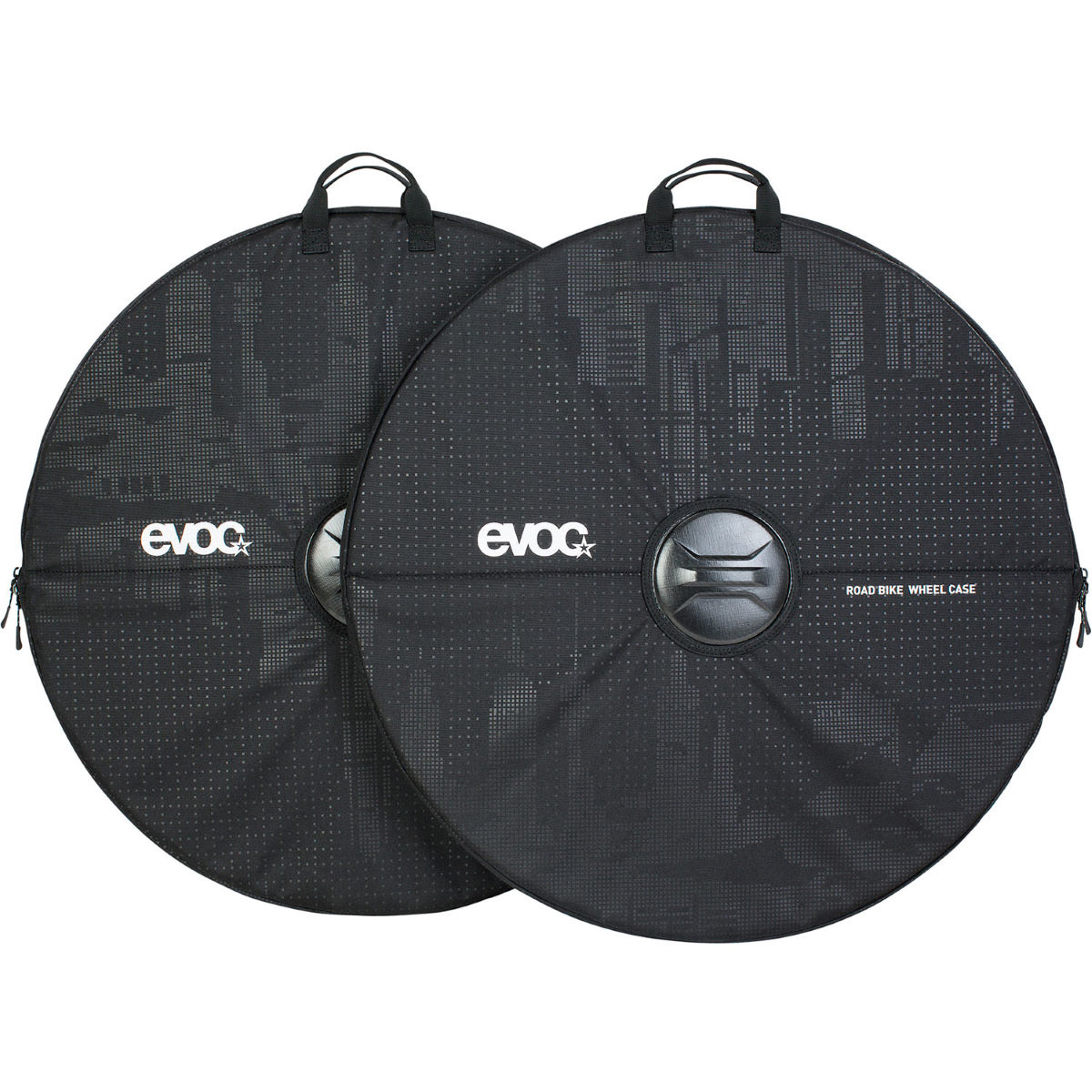 Evoc Road Bike Wheel Case - Bolsas portabicicletas