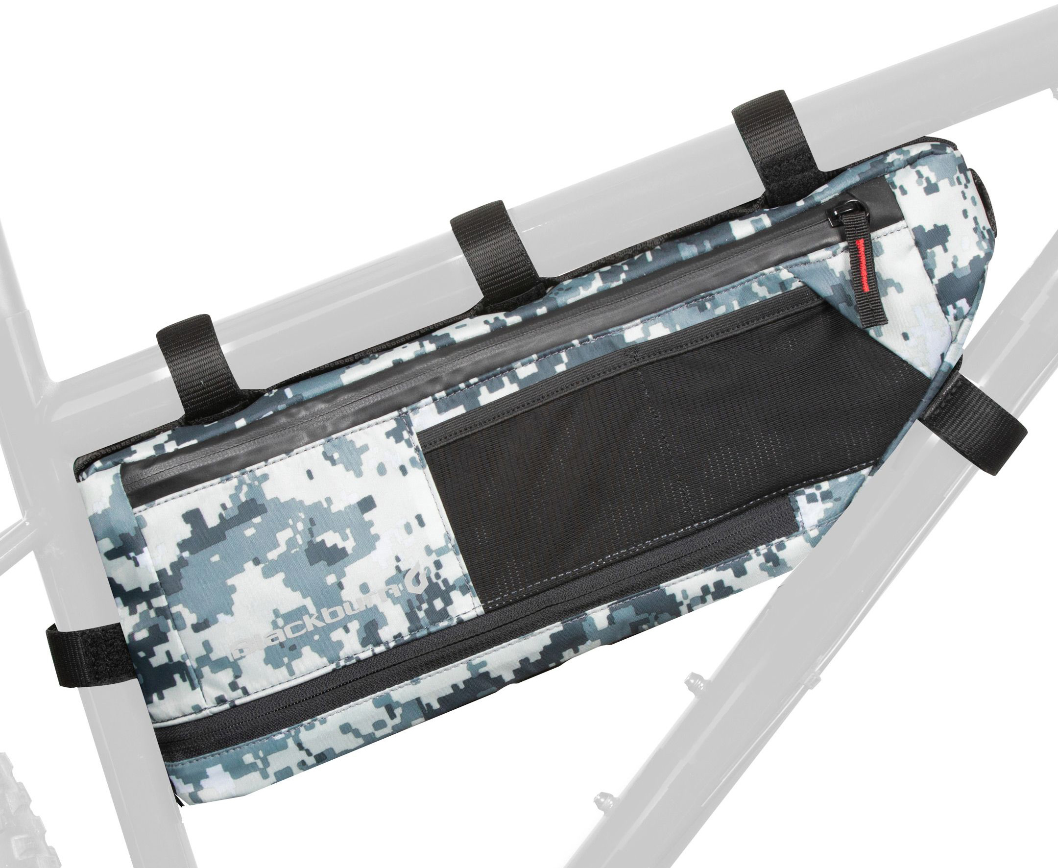 Blackburn Outpost Frame Bag - Ltd Edition | Bike bags