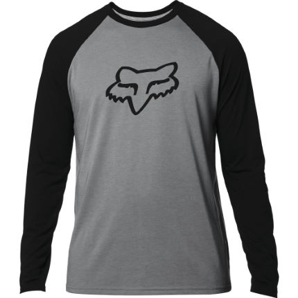 Fox Racing Tournament LS Tech Tee