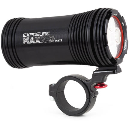 Exposure MaXx D MK13 Front Light
