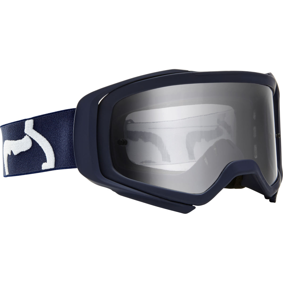 Fox Racing Airspace Ii Prix Goggles - One Size Blue  Cycling Goggles
