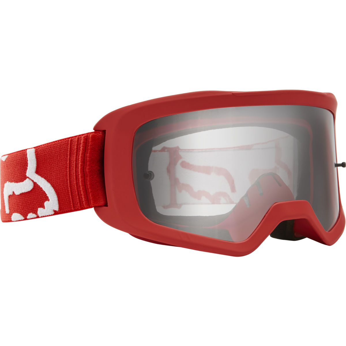 Fox Racing Youth Main II Race Goggle - Máscaras de ciclismo