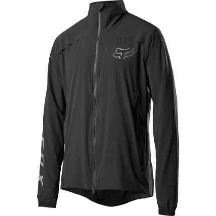 Fox Racing Flexair Pro Fire Alpha MTB Jacket