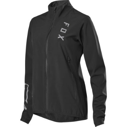 Fox Racing Women's Ranger Fire Jacket
