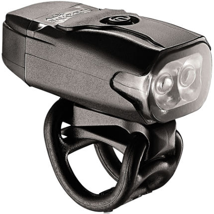 Lezyne LED KTV Drive 220L Front and Rear Light Set