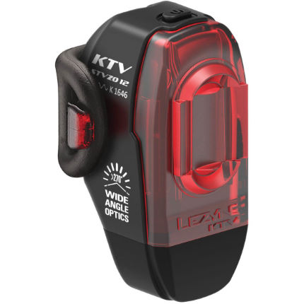 Lezyne KTV Drive STVZO Rear Light
