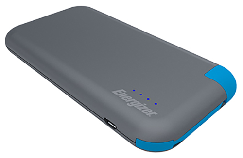 Energizer UE8001M 8000mAh Power Bank | Computer Battery and Charger