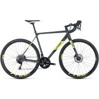 Cube Cross Race Pro CX Bike (2020)