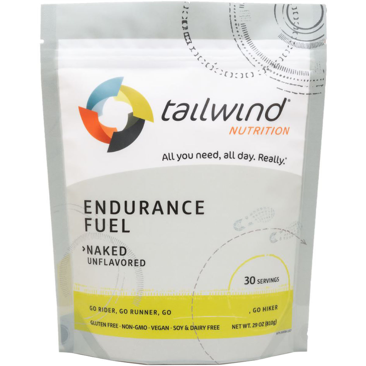 Tailwind Tailwind Energy Drink (810g)   Powdered Drinks