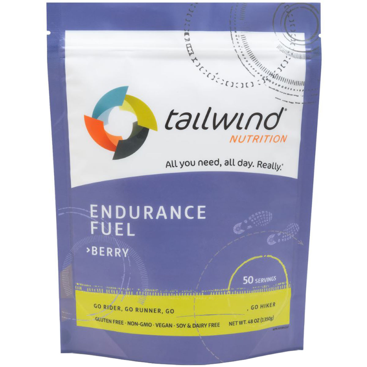 Tailwind Tailwind Energy Drink (1350g)   Powdered Drinks