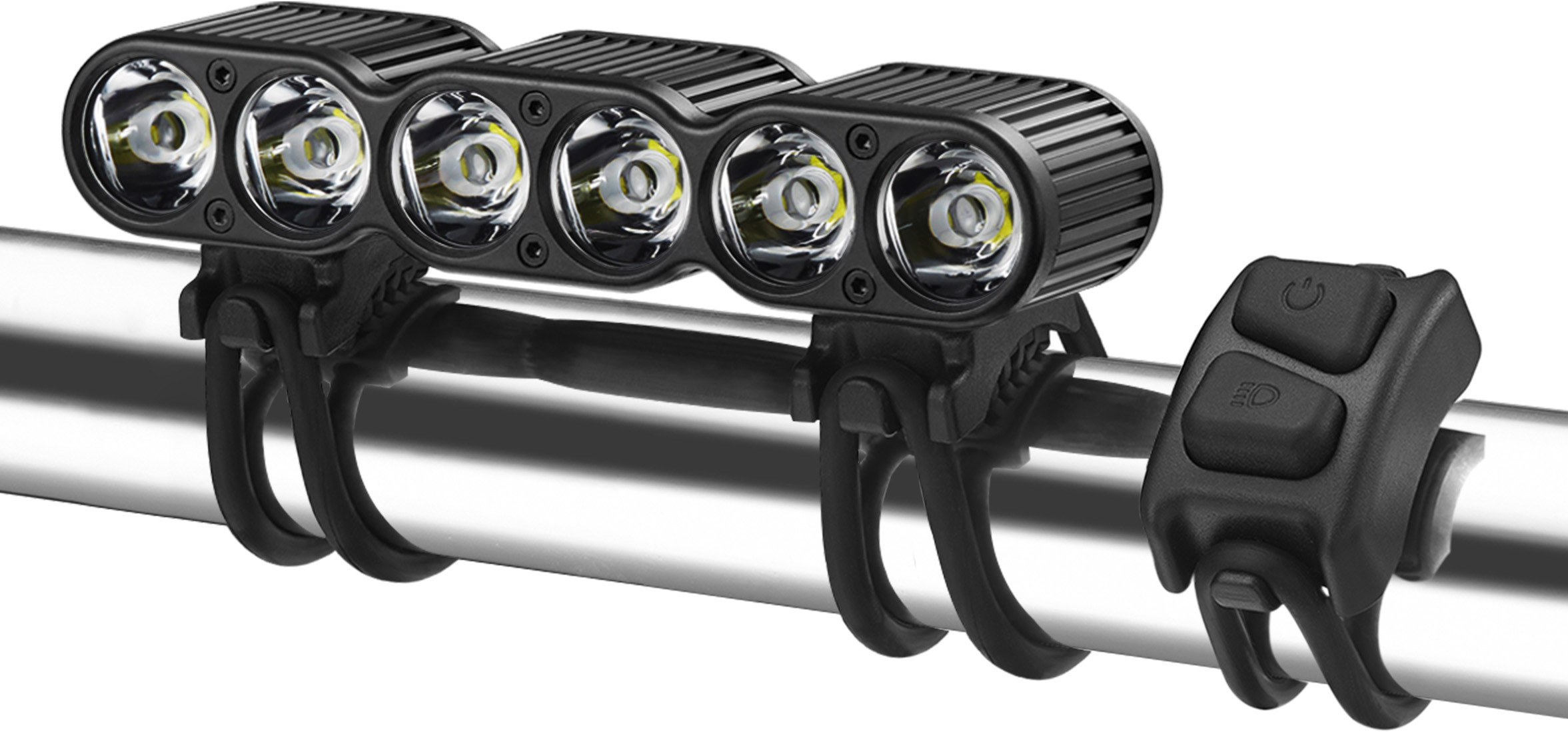 Gemini TITAN 2500 OLED 2-Cell Front Light | Front lights