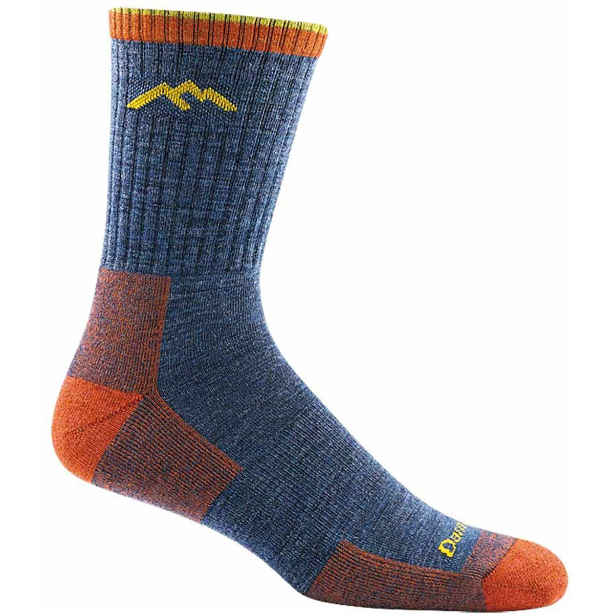 Darn Tough Darn Tough Hiker Micro Cushion Crew   Socks