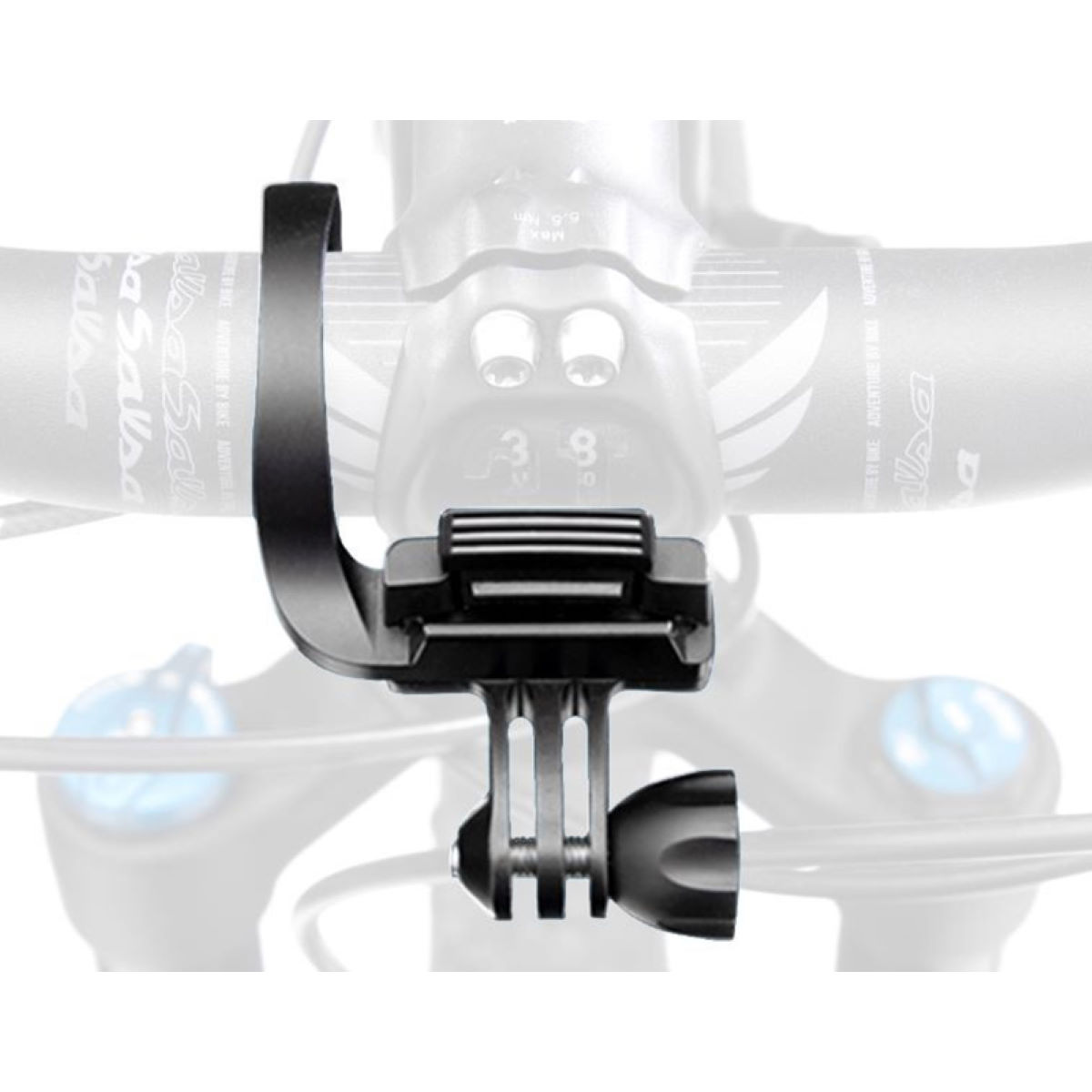 Stages Cycling Stages Cycling Dash 2 - Go Pro Accessory   Computer Mounts