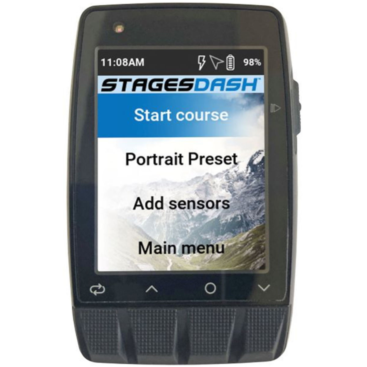 Stages Cycling Stages Cycling Dash M50   Computers