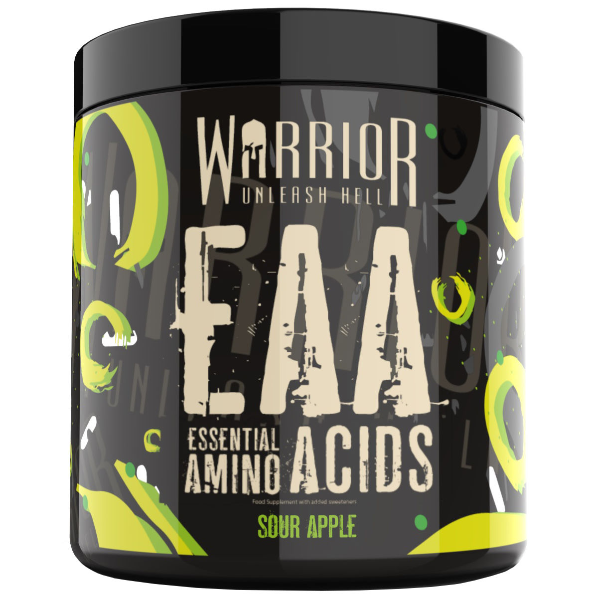 Warrior Warrior EAA Essential Amino Acids (360g)   Supplements