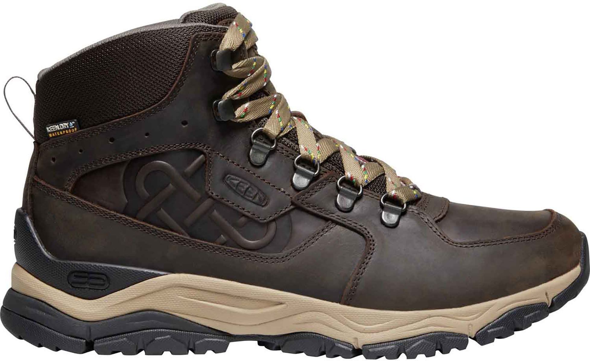 Keen Innate Leather Mid Boots | Running shoes