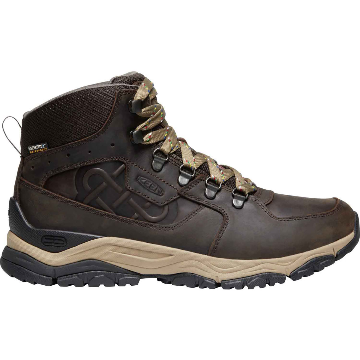 Keen Keen Innate Leather Mid Boots   Boots
