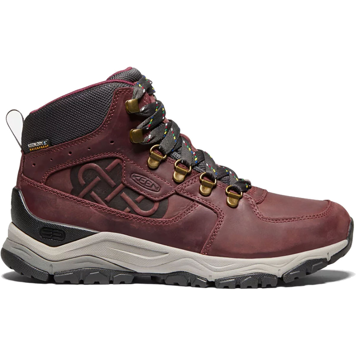 Keen Keen womens Innate Leather Mid Boots   Boots