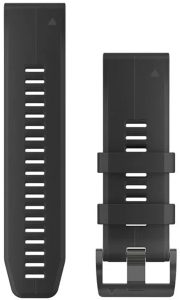 Garmin 26mm QuickFit Silicone Watch Band   Sports watches
