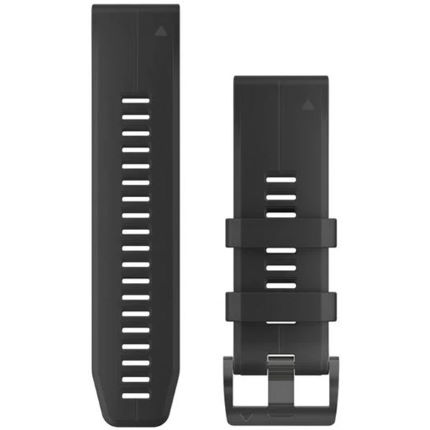 Garmin 26mm QuickFit Silicone Watch Band