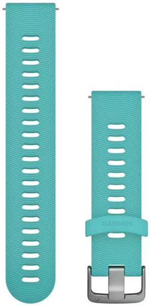 Garmin 20mm Quick Release Silicone Watch Band   Computere > Tilbehør