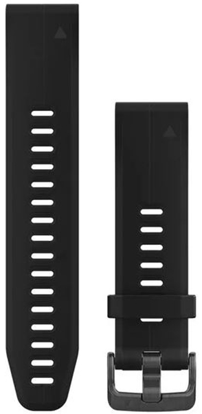 Garmin 20mm QuickFit Silicone Watch Band   Sports watches