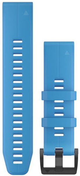 Garmin 22mm QuickFit Silicone Watch Band   Sports watches