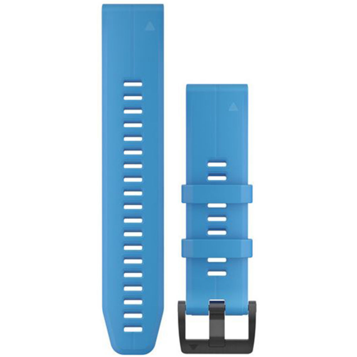 Garmin Garmin 22mm QuickFit Silicone Watch Band   Watch Accessories