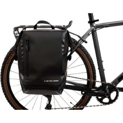 LifeLine Adventure Waterproof Pannier Bag