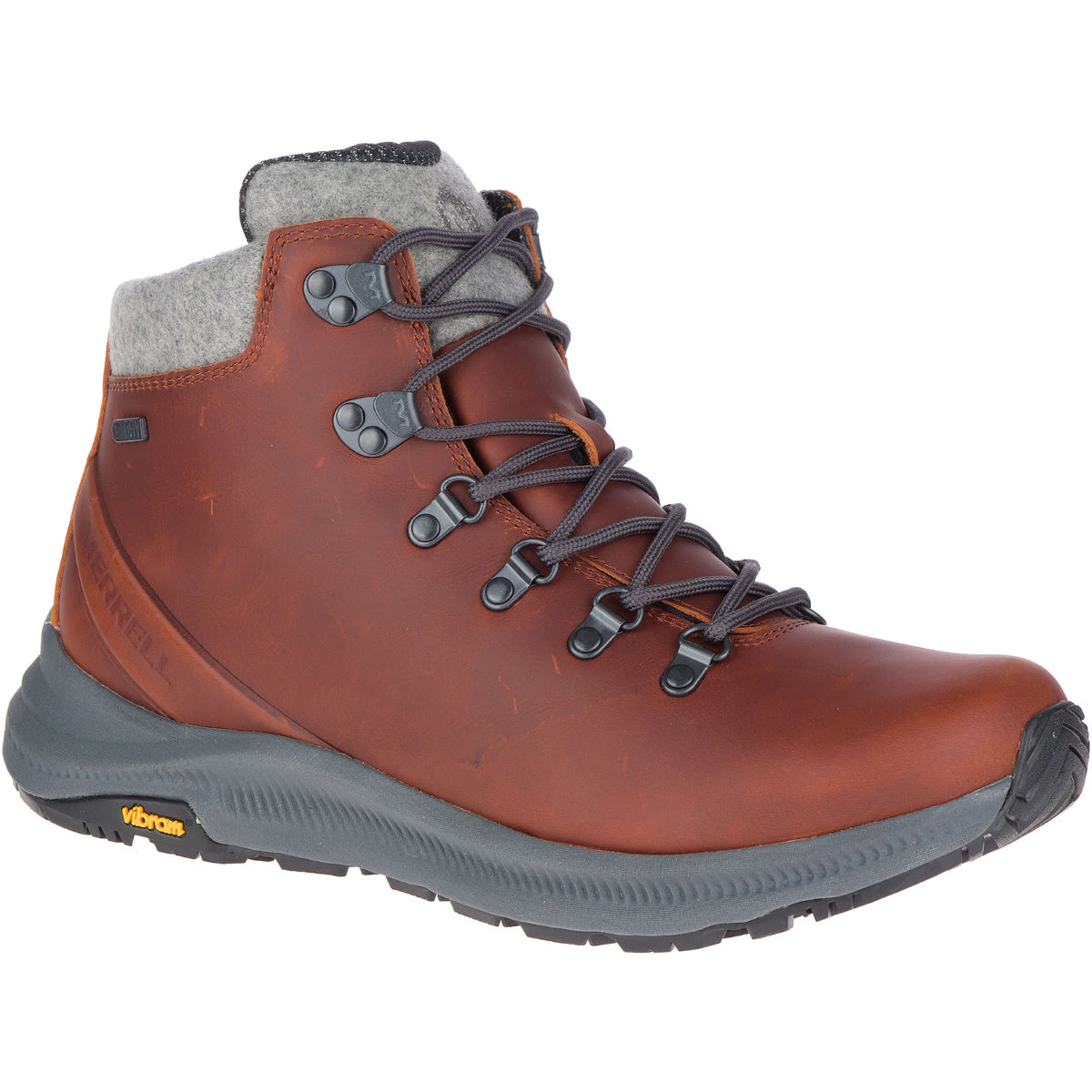 Merrell Merrell Ontario Thermo Waterproof Mid Boots   Boots