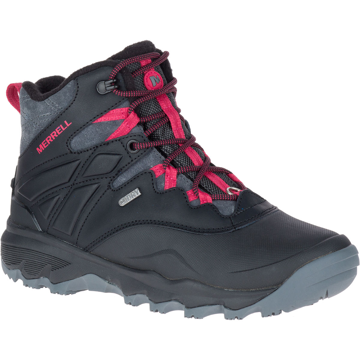 "Merrell Merrell womens Thermo Adventure Ice+ 6"" Waterproof Boots   Boots"