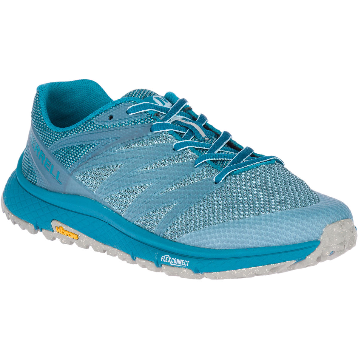 Merrell Merrell womens Bare Access XTR Sweeper Trail Shoe   Trail Shoes