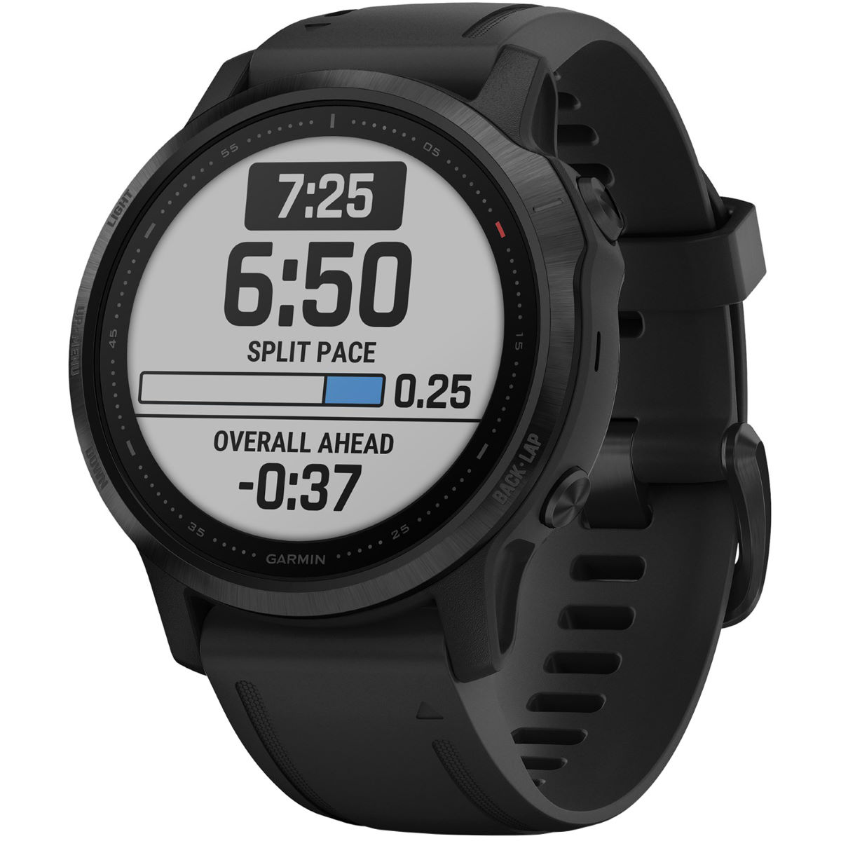 Garmin Garmin Fenix 6S Pro Multisport GPS Watch   Watches