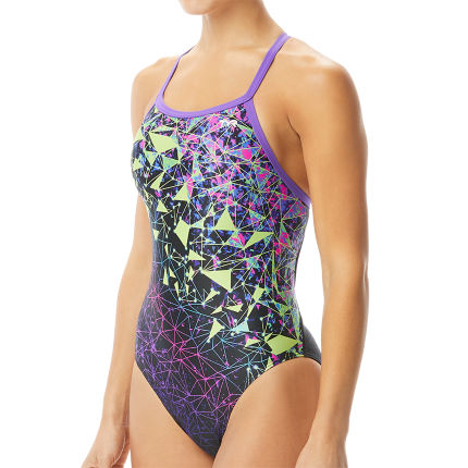 TYR Women's Orion Diamond Swimsuit