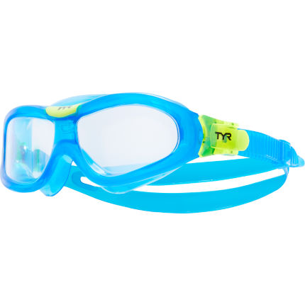 TYR Kids Orion Swim Mask