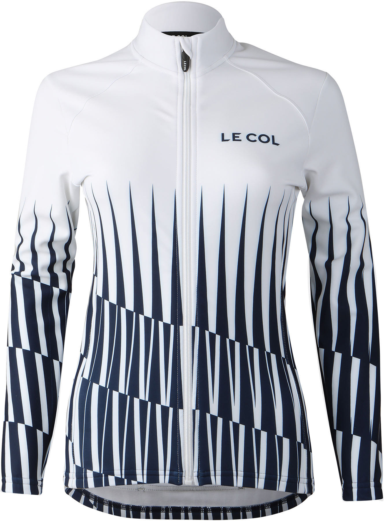 Nation Large Details about  /Le Col By Wiggins Womens Aqua Zero Long Sleeve Jersey Pro