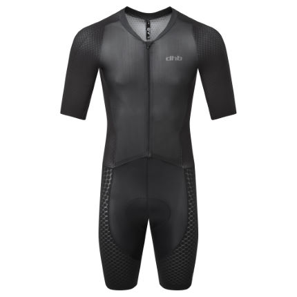 dhb Aeron Lab Raceline Short Sleeve Speedsuit