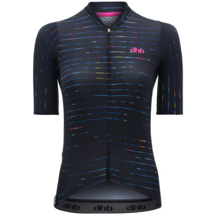 dhb Aeron Speed Womens Short Sleeve Jersey - Focus
