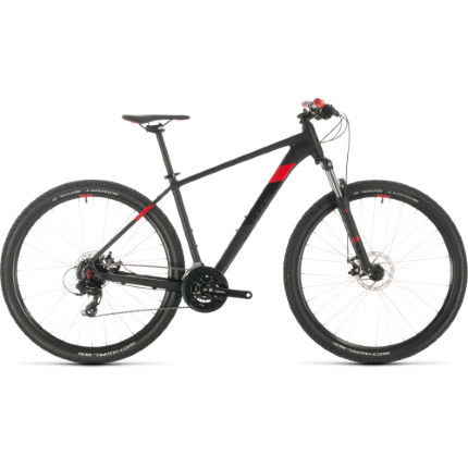 Cube Aim Hardtail Mountain Bike (2020)