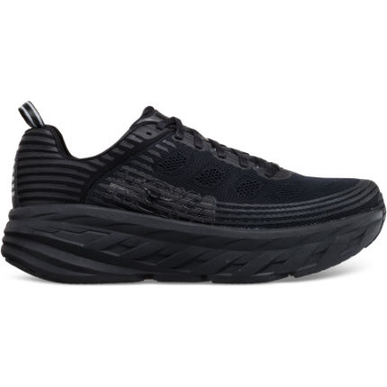 Hoka One One Bondi 6 Wide Running Shoes