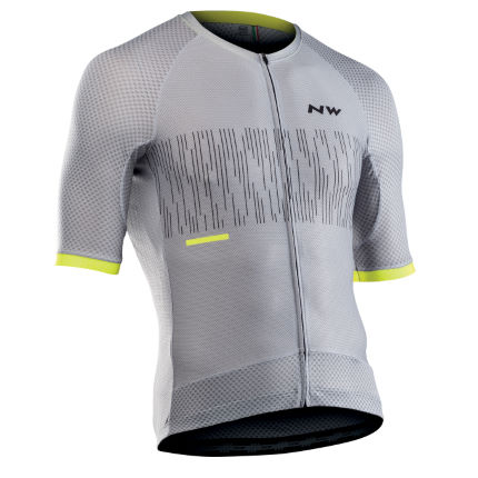 Northwave Storm Air Short Sleeve Jersey