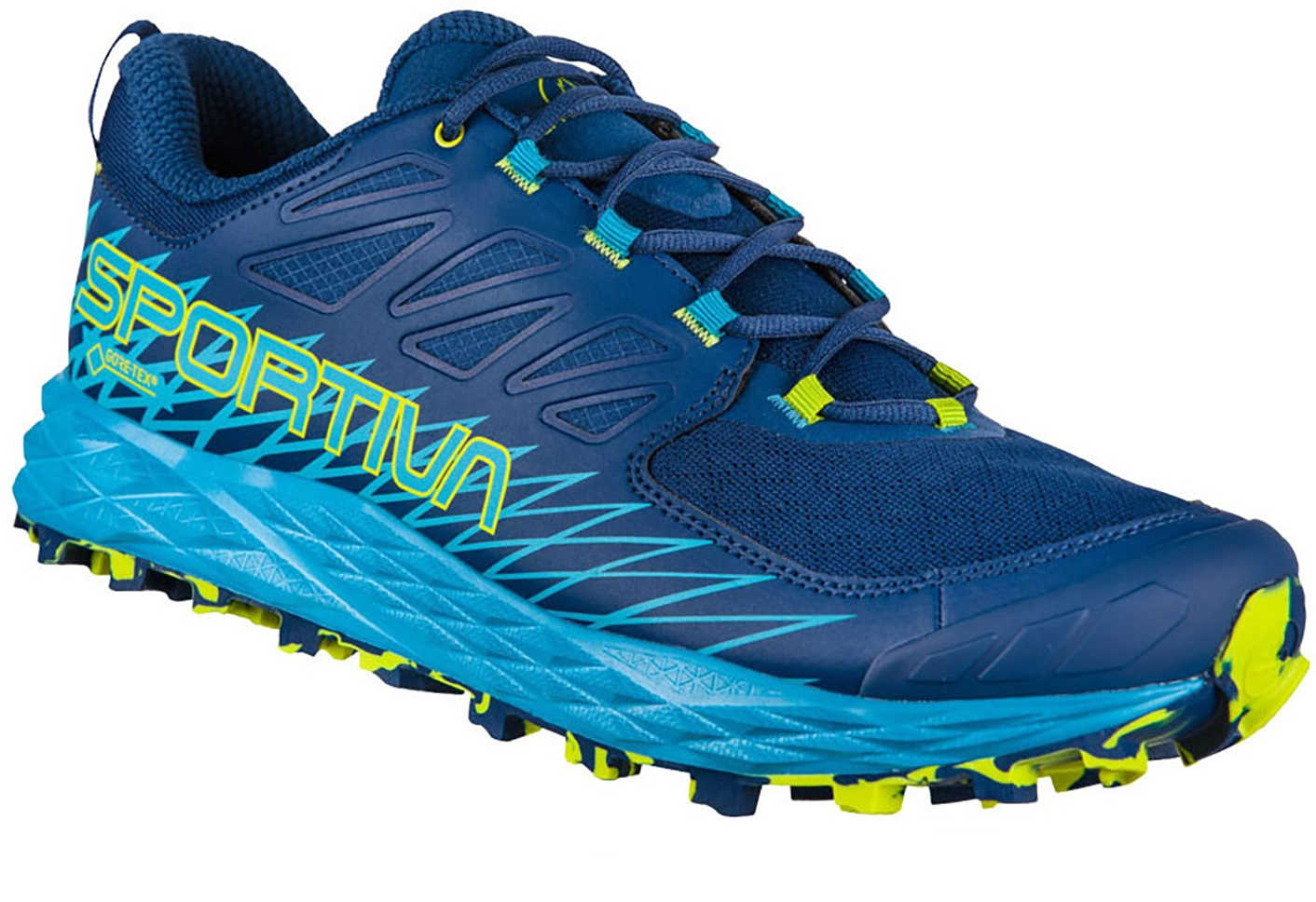 La Sportiva Lycan Gore-Tex® Trail Shoes | Sko