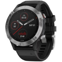 Garmin Fenix 6 Multi Sport Watch - AU