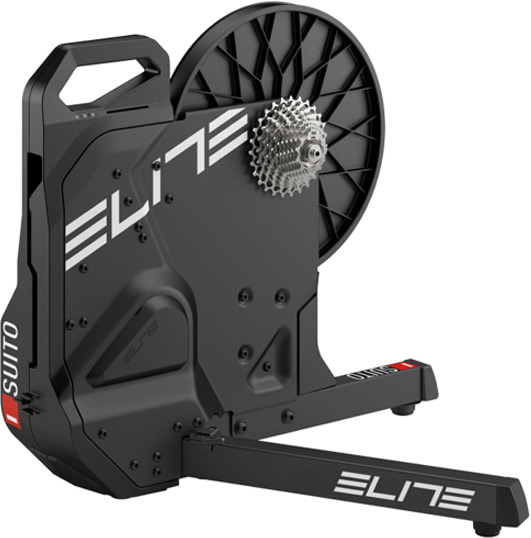 Elite Suito Smart Trainer | Hometrainer
