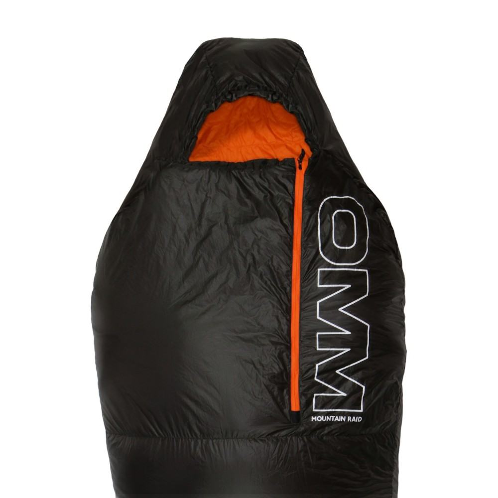 OMM Mountain Raid 100 Sleeping Bag | Travel bags