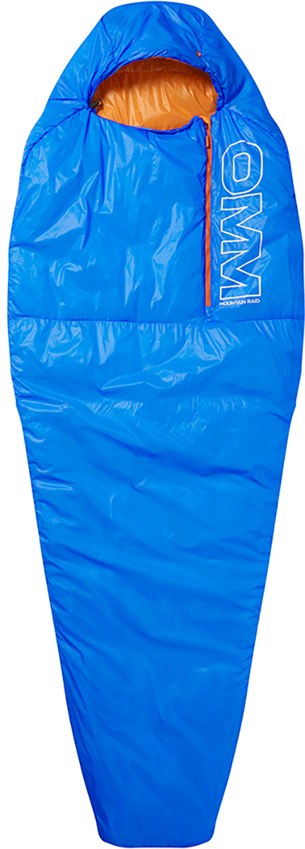 OMM Mountain Raid 160 Sleeping Bag | Travel bags