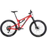 DMR Sled Full Suspension Bike (SLX)