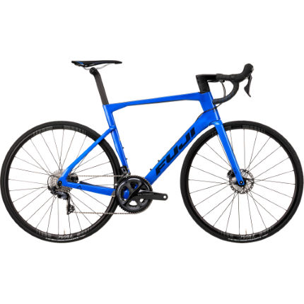 Fuji Transonic 2.3 Disc Road bike (2020)