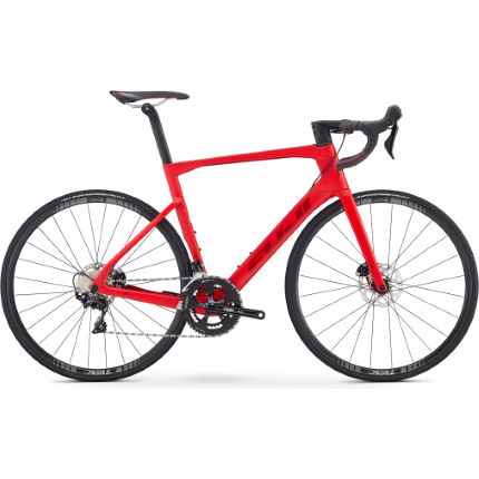 Fuji Transonic 2.5 Disc Road Bike (2020)